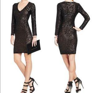 BCBGMaxAzria Morris Dress